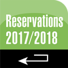 Reservations 2016/2017